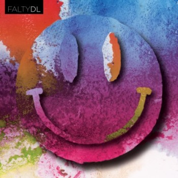 """Falty DL — """"If All The People Took Acid"""""""