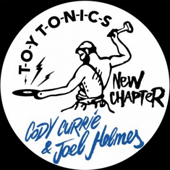 """Cody Currie & Joel Holmes - """"New Chapter"""""""