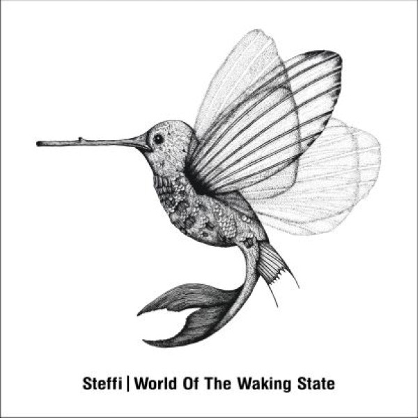 "Steffi — ""World Of The Waking State"""