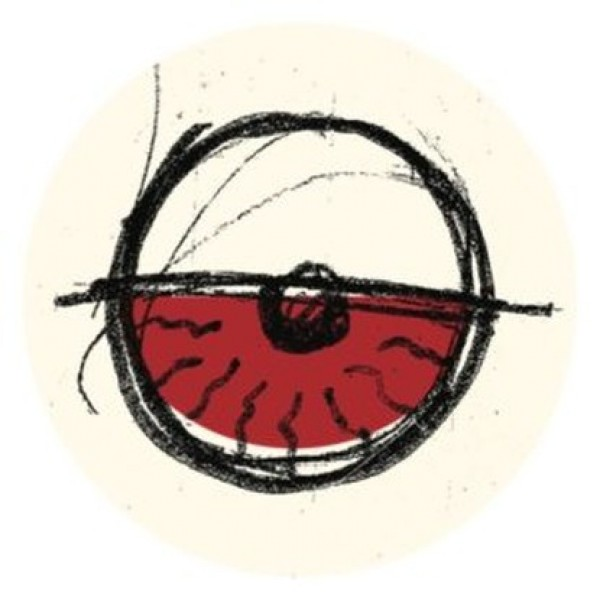 "Guti — ""Red Eye"""