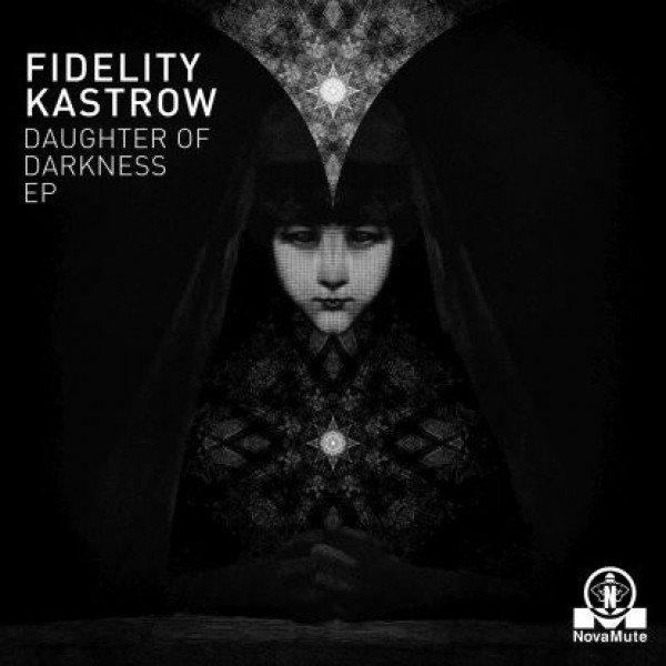 "Fidelity Kastrow — ""Daughter Of Darkness"""