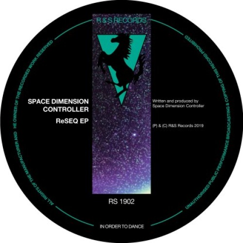 "Space Dimension Controller — ""ReSEQ"""