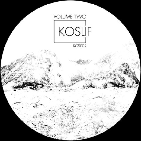"Various — ""Koslif Volume Two"""