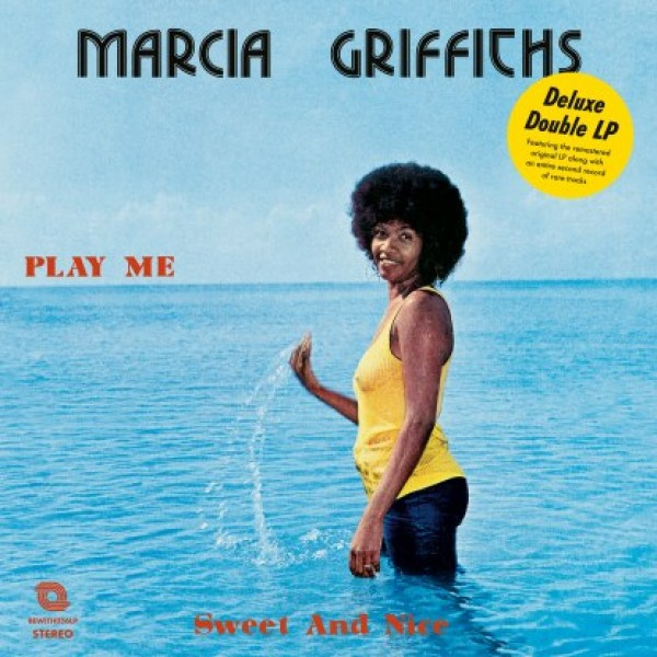 "Marcia Griffiths — ""Sweet And Nice"""