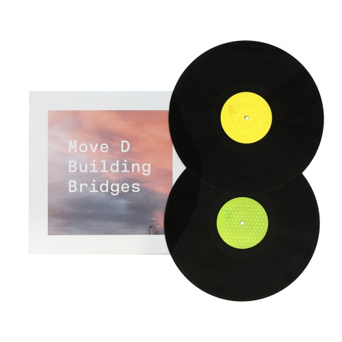 "Move D — ""Building Bridges"""