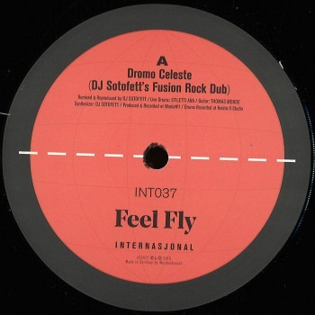"Feel Fly — ""Remixes"""