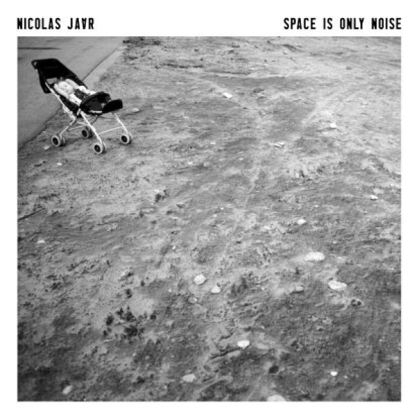 "Nicolas Jaar — ""Space Is Only Noise"""