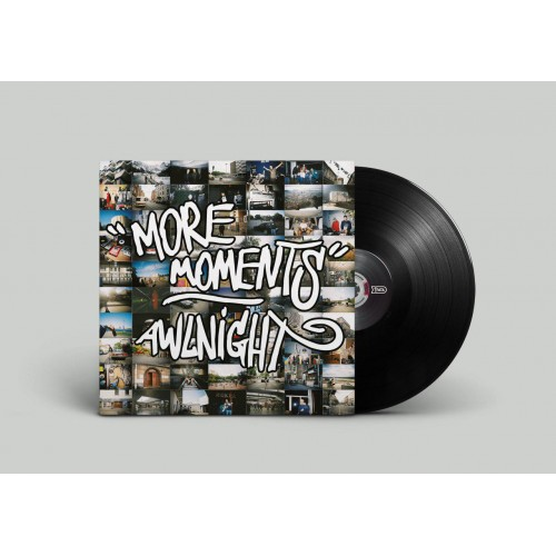 """Awlnight — """"More Moments"""""""