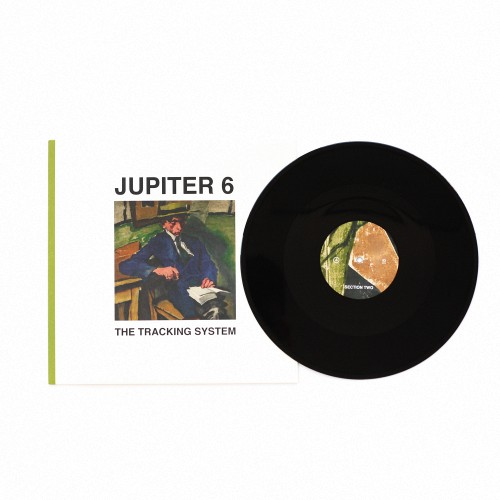 "Jupiter 6 — ""The Tracking System"""