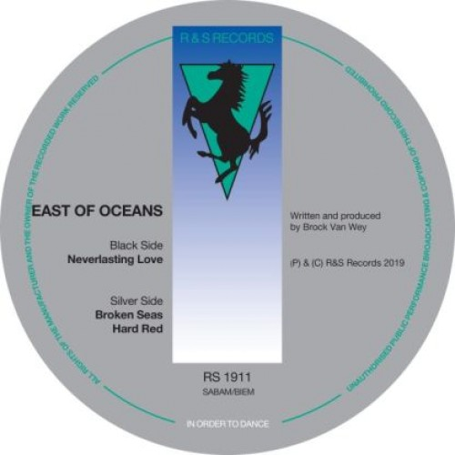 "East Of Oceans - ""Neverlasting Love"""