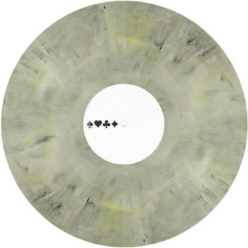 "Defaultman & Sapurra - ""Paperman Ep (colored Green & Yellow, Vin"""