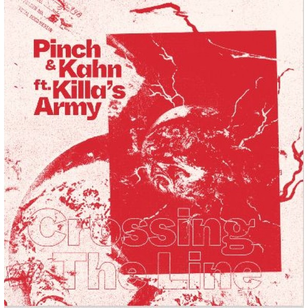 "Pinch & Kahn Ft. Killa's Army - ""Crossing The Line"""