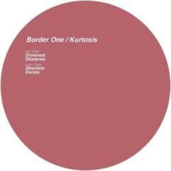 "Border One - ""Kurtosis"""